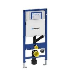 Инсталляция для унитаза с функцией очистки воздуха Geberit Duofix 111.370.00.5 фото