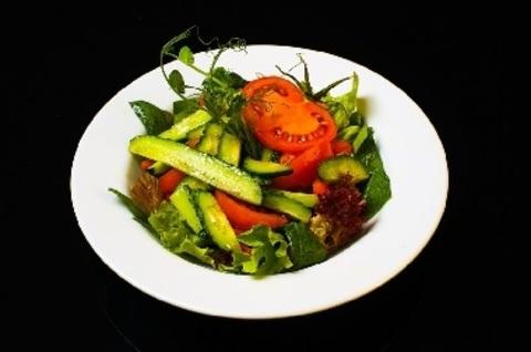 Овочевий мікс