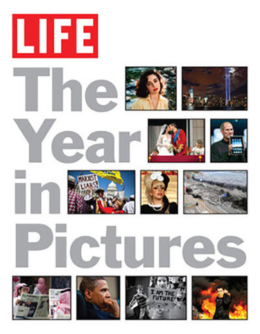 9781603202145 - Life the year in pictures