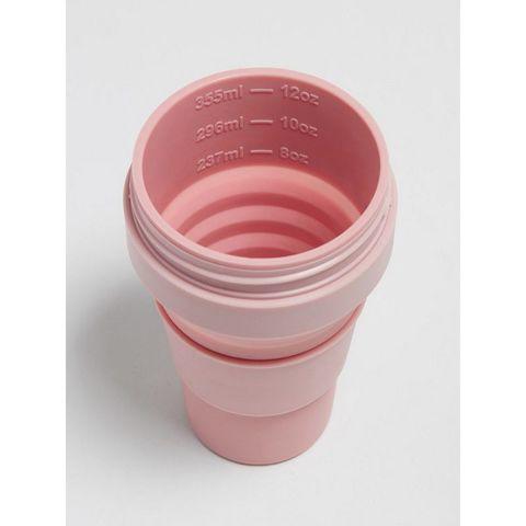 Stojo Pocket Cup Carnation