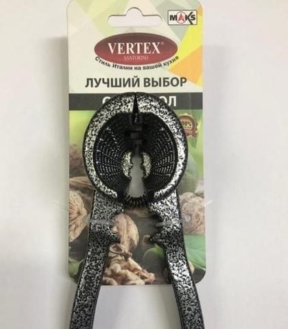 Орехокол для грецких орехов и фундука Vertex-Max *1631-VS.