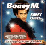Bobby Farrell / Disco Collection Boney M. (RU)(CD)