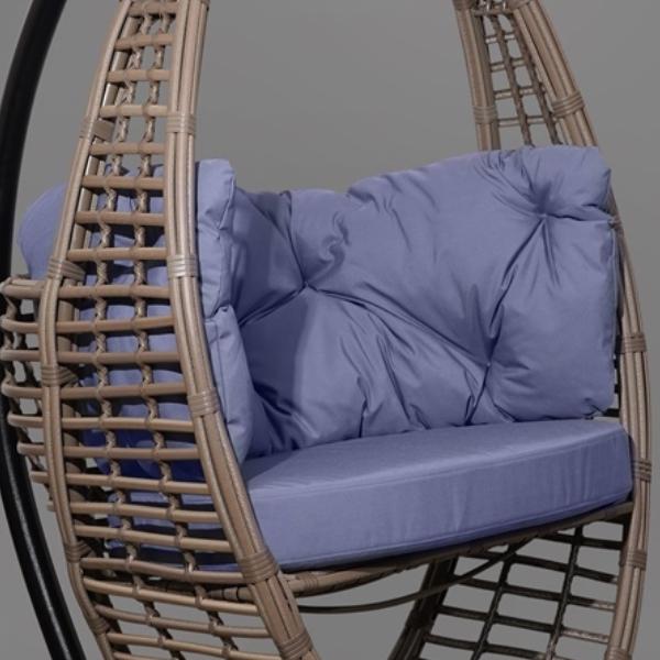 Derbent светло-коричневое сиденье