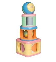 Tolo Baby Пирамидка (80041)