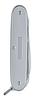 Нож Victorinox Farmer X Alox, 93 мм, 10 функций, алюминиевая рукоять, серебристый