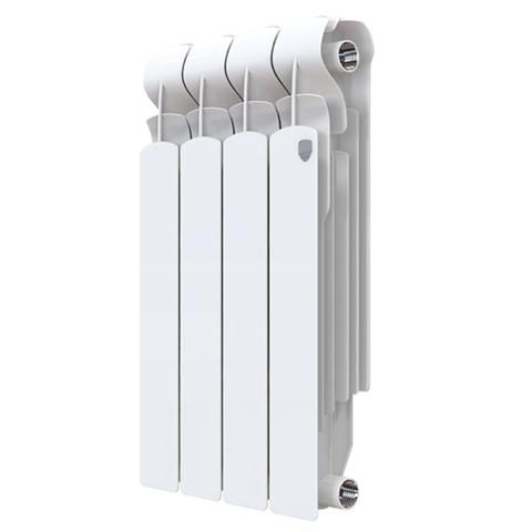 RoyalThermo Indigo Super+ 500, 4 секции - радиатор биметаллический