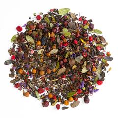 """""""Лесные Ягоды"""" травяной эко чай с ягодами, 100 гр"""