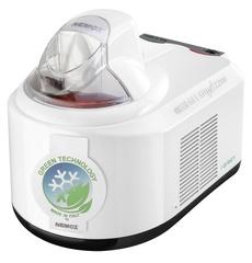 Мороженица компрессорная GELATO CHEF 2200 i-Green (белая)