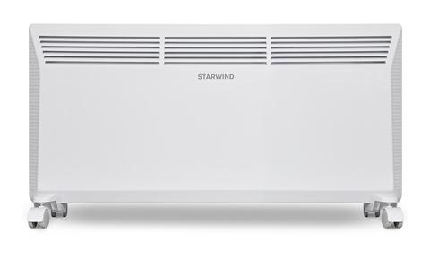 Конвектор Starwind SHV5215 1500Вт белый