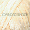 VELVET HiMALAYA (100% полиэстер, 100гр/120м) 90033 (Светлый абрикос)