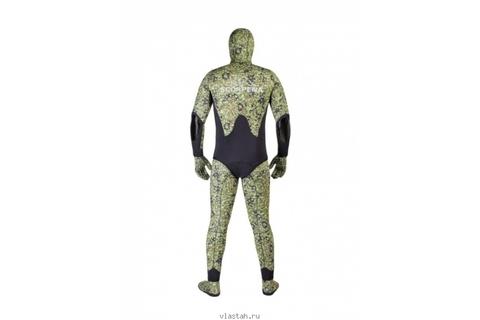 Гидрокостюм Scorpena C3 5 мм Green Camo – 88003332291 изображение 4