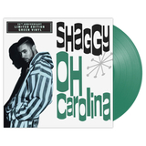 Shaggy / Oh Carolina (Coloured Vinyl)(7' Vinyl Single)
