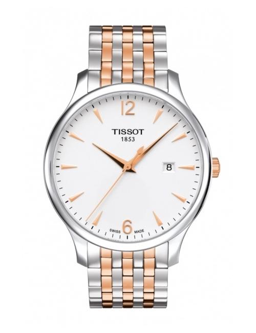 Часы мужские Tissot T063.610.22.037.01 T-Classic