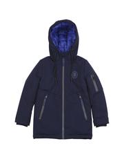 Куртка текстильная для мальчика, Luminoso (134-164)