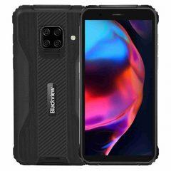 Смартфон Blackview BV5100 Black