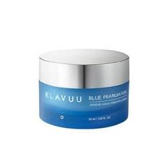 Крем KLAVUU Blue Pearlsation Marine Aqua Enriched Cream 50ml