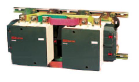 КТН-64003 реверс400А 400В/АС3 TDM