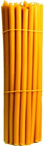 Алтарные восковые свечи А2