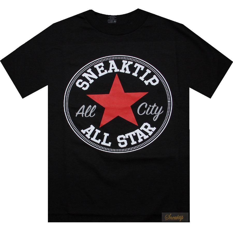 All star черная фото 1