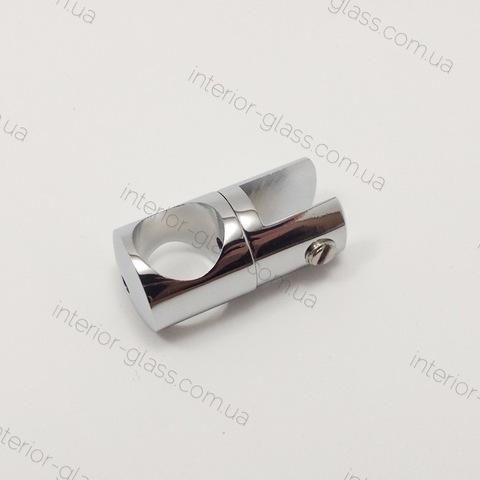 Соединитель труба-стекло HDL-914 PSS сквозной