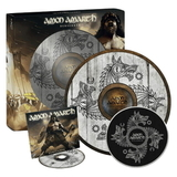 Amon Amarth / Berserker (Special Edition)(CD)