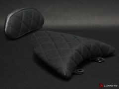 Diamond Comfort Чехол на пассажирское сиденье + Backrest Seat Cover