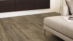 Ламинат Kaindl Кайндл коллекция Natural Touch Premium Plank премиум планка Дуб Фреско Барк