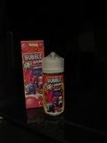 Жидкость  BubbleGum
