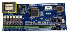 TWCL REPLACEMENT BOARD