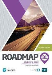 Roadmap B1 Students' Book with Online Practice,...
