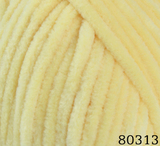 Пряжа Himalaya Dolphin Baby арт. 80313 желтый
