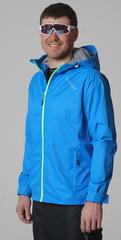 Ветрозащитная мембранная куртка Nordski Motion blue мужская