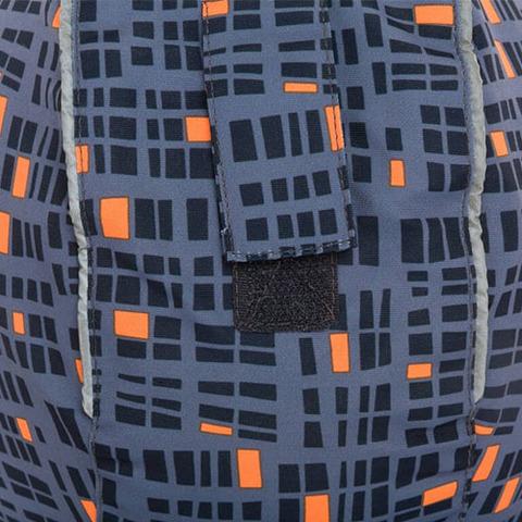 Комплект для мальчиков Mazima Оранжевый Юпитер MW27206 Grey
