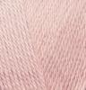 Пряжа Alize BAHAR 143 (розовая пудра)