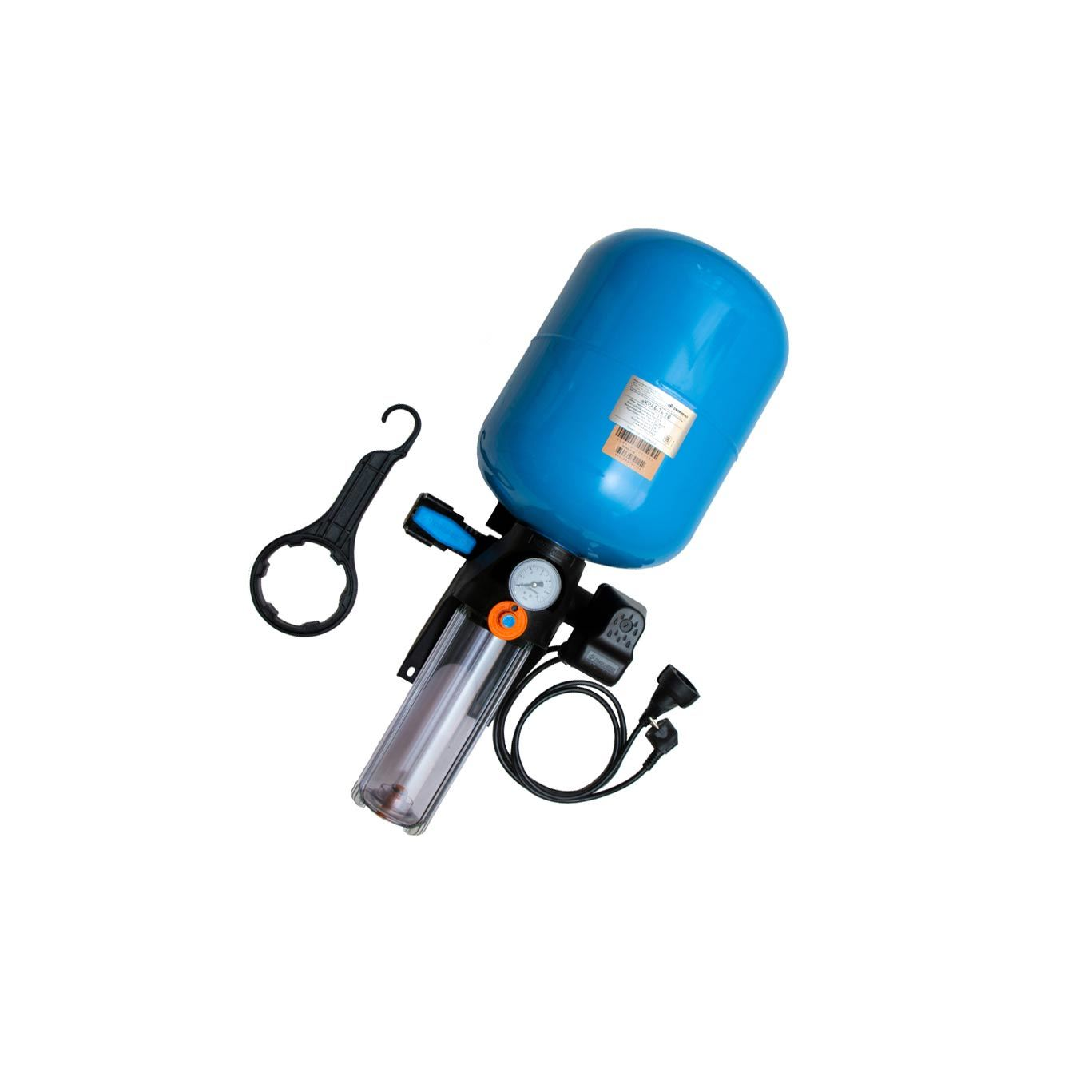 Автоматика для насосов Джилекс Краб 24