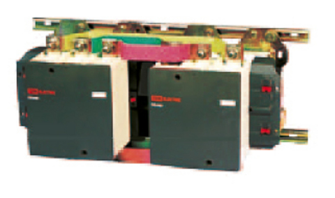 КТН-65003 реверс500А 400В/АС3 TDM