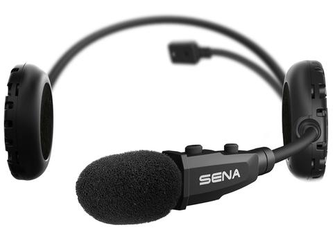 SENA Bluetooth гарнитура 3S-B для открытого шлема
