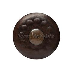 Часы Secret De Maison Zodiac ( mod. FS-850) — античная медь (11281)