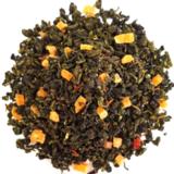 Чай улун с персиком