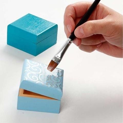 Лак Acrylic Lacquer матовый 150 гр