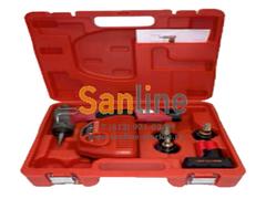 Инструмент Электро расширительный Sanline Lite, с насадками 16-20-25