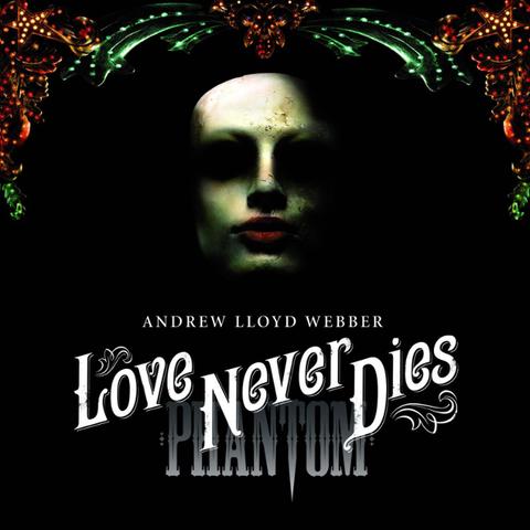 Andrew Lloyd Webber / Love Never Dies (Deluxe Edition)(2CD+DVD)