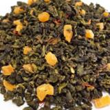 Чай улун с персиком вид-2