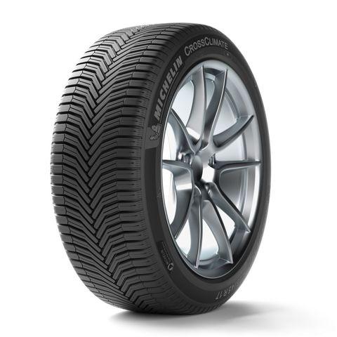 Michelin Crossclimate + 195/60 R15 92V