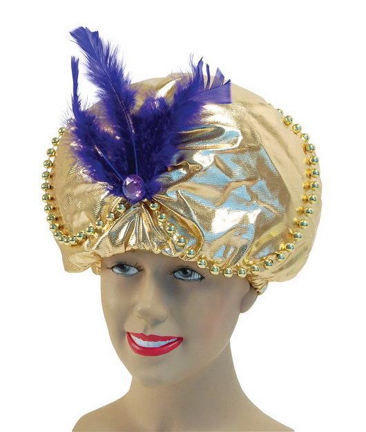 Шляпа шейха (султана) большая