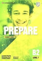 Prepare 2Ed 7 SB