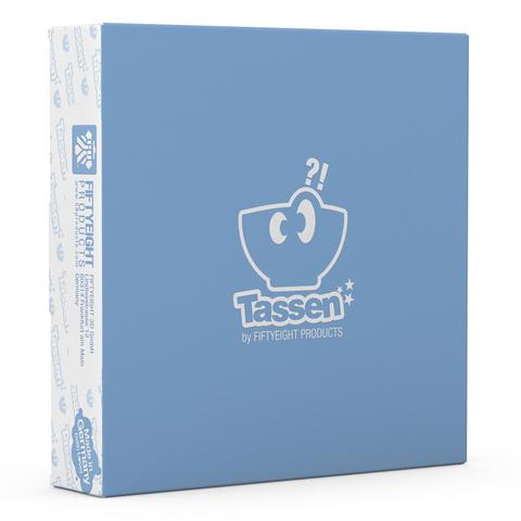 Этажерка Tassen With bite 18/24 см