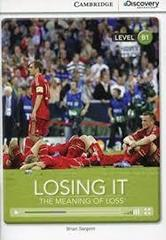 Losing It: Meaning of Loss Bk +Online Access