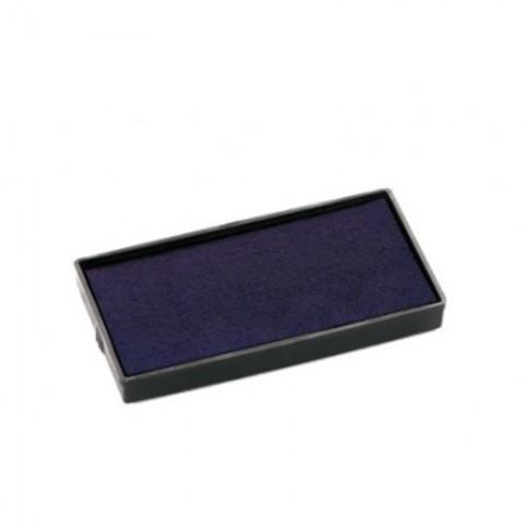 Подушка штемпельная сменная Colop E/40 синяя (для Pr. 40, Pr. 40-Set-F)