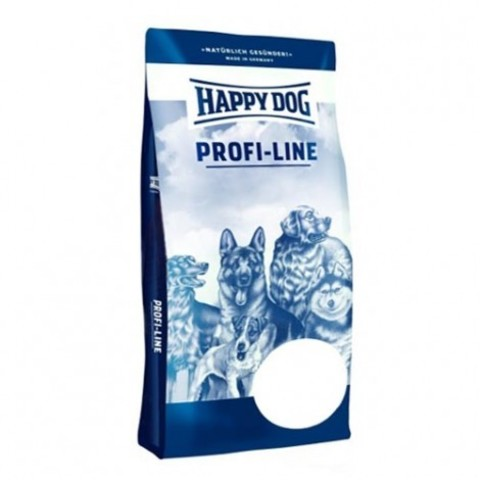 HAPPY DOG PROFI PUPPY MINI 20 кг